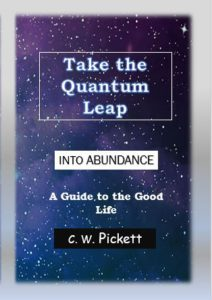take the quantum leap into abundance a guide to the good life